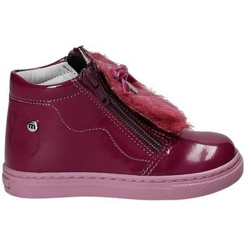 kengät Tytöt Nilkkurit Melania ME0115A7I.C Violetti
