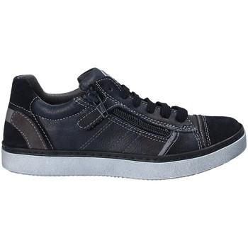 kengät Lapset Matalavartiset tennarit Melania ME6134F7I.B Sininen