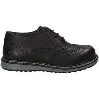 kengät Lapset Derby-kengät Melania ME2136D7I.D Musta