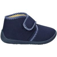 kengät Pojat Vauvan tossut Chicco 01060723 Sininen
