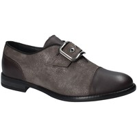 kengät Naiset Derby-kengät IgI&CO 2183311 Harmaa