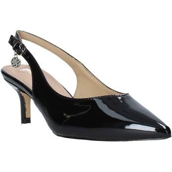 kengät Naiset Korkokengät Gold&gold A20 GE01 Musta