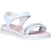 kengät Tytöt Sandaalit ja avokkaat Pablosky 4681 Valkoinen