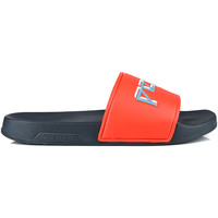 kengät Miehet Rantasandaalit Pepe jeans PMS70081 Punainen