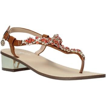 kengät Naiset Sandaalit ja avokkaat Gold&gold A20 GL540 Oranssi