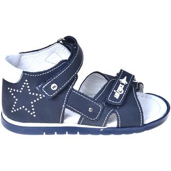 kengät Lapset Sandaalit ja avokkaat Melania ME0821A9E.B Sininen
