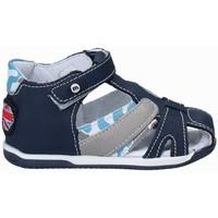 kengät Lapset Sandaalit ja avokkaat Melania ME0809A8E.A Sininen