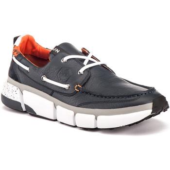 kengät Miehet Purjehduskengät Lumberjack SM58705 003 X01 Musta