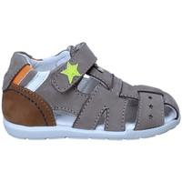 kengät Lapset Sandaalit ja avokkaat Balducci CIT1085 Harmaa