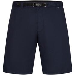 vaatteet Miehet Shortsit / Bermuda-shortsit Calvin Klein Jeans K10K105315 Sininen