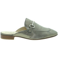 kengät Naiset Puukengät Mally 6103 Ruskea