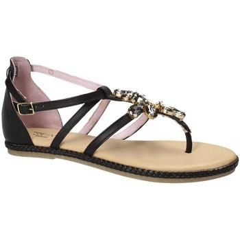 kengät Naiset Sandaalit ja avokkaat Stonefly 110497 Musta
