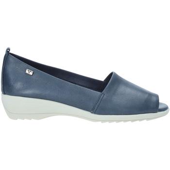 kengät Naiset Sandaalit ja avokkaat Valleverde 41141 Sininen