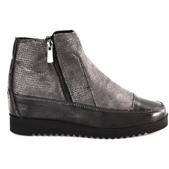 kengät Naiset Bootsit IgI&CO 2161022 Harmaa