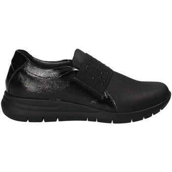 kengät Naiset Tennarit Grunland SC3908 Musta