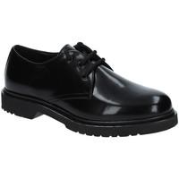 kengät Naiset Derby-kengät Grace Shoes 0280 Musta