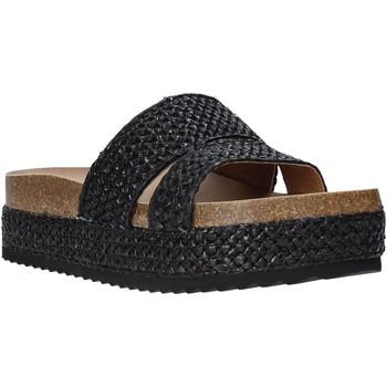 kengät Naiset Sandaalit Gold&gold A20 GJ302 Musta
