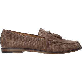 kengät Miehet Mokkasiinit Stonefly 213943 Beige