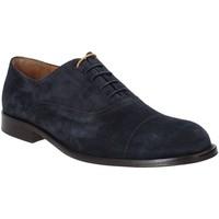 kengät Miehet Derby-kengät Marco Ferretti 140953MF Sininen