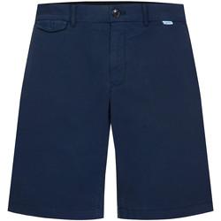 vaatteet Miehet Shortsit / Bermuda-shortsit Calvin Klein Jeans K10K105314 Sininen