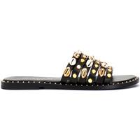 kengät Naiset Sandaalit Café Noir GB173 Musta