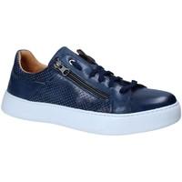 kengät Miehet Matalavartiset tennarit Exton 512 Sininen