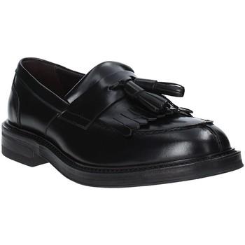 kengät Miehet Mokkasiinit Marco Ferretti 161340MF Musta