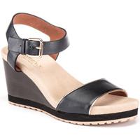 kengät Naiset Sandaalit ja avokkaat Lumberjack SW56506 001 B53 Musta