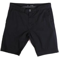 vaatteet Miehet Shortsit / Bermuda-shortsit Key Up 265PA 0001 Sininen