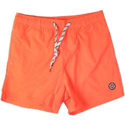 vaatteet Miehet Uima-asut / Uimashortsit Key Up 298XM 0001 Oranssi