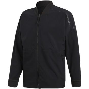 vaatteet Miehet Svetari adidas Originals CF0652 Harmaa