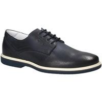 kengät Miehet Derby-kengät IgI&CO 1107611 Sininen