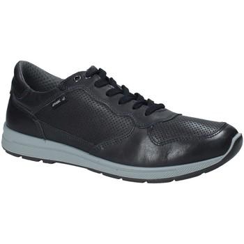 kengät Miehet Matalavartiset tennarit Enval 1211411 Sininen
