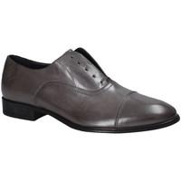 kengät Miehet Derby-kengät Soldini 19765 S Harmaa