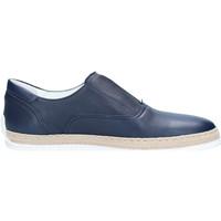 kengät Miehet Derby-kengät Triver Flight 997-02 Sininen