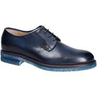 kengät Miehet Derby-kengät Rogers 1023_1 Sininen