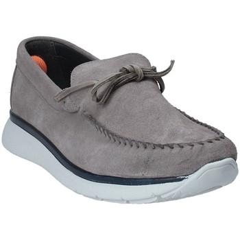 kengät Miehet Mokkasiinit Impronte IM181024 Harmaa