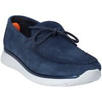 kengät Miehet Purjehduskengät Impronte IM181024 Sininen