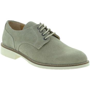 kengät Miehet Derby-kengät Keys 3227 Beige