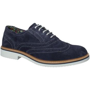 kengät Miehet Derby-kengät IgI&CO 1106 Sininen