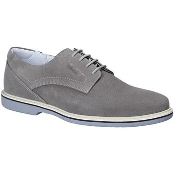kengät Miehet Derby-kengät IgI&CO 1107 Harmaa