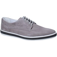 kengät Miehet Derby-kengät IgI&CO 1108 Harmaa