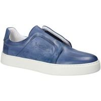 kengät Miehet Tennarit Exton 511 Sininen