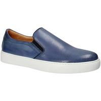 kengät Miehet Tennarit Exton 515 Sininen