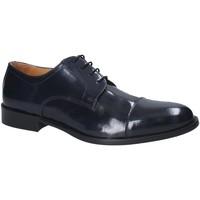 kengät Miehet Derby-kengät Exton 1375 Sininen