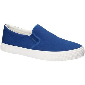 kengät Miehet Tennarit Gas GAM810165 Sininen