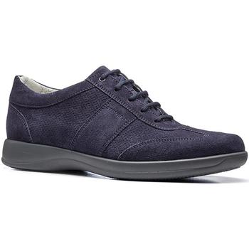 kengät Miehet Matalavartiset tennarit Stonefly 110611 Sininen