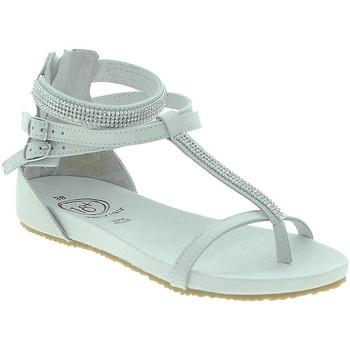 kengät Naiset Sandaalit ja avokkaat 18+ 6110 Valkoinen