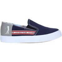 kengät Pojat Tennarit U.s. Golf S19-SUK403 Sininen