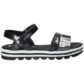 kengät Tytöt Sandaalit ja avokkaat Melania ME6087F8E.A Musta